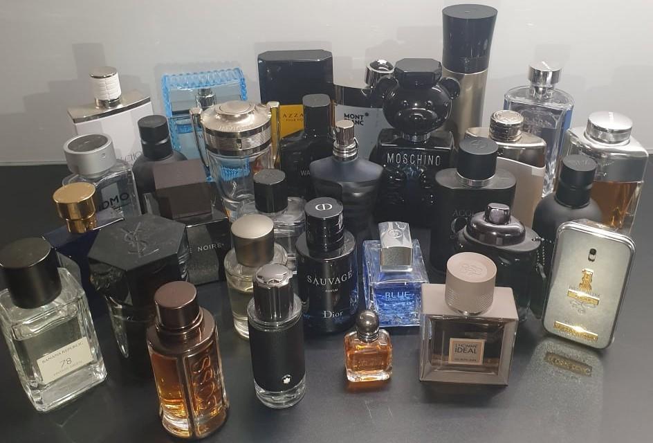 TOP 5 pánskych parfumov
