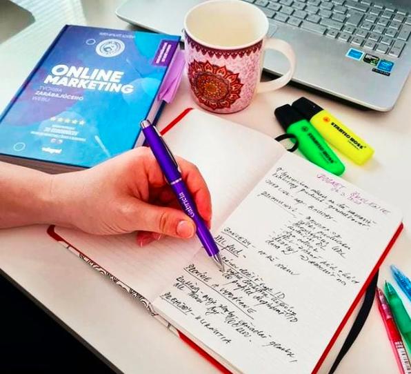 Online marketing - Tvorba zarábajúceho webu